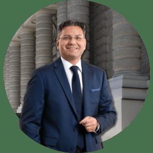 LVA24 Prozessfinanzierung Dr. Hans-Jörg Megymorez